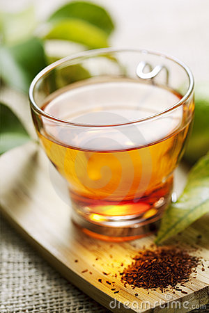 Free Rooibos Tea Stock Photography - 17124722