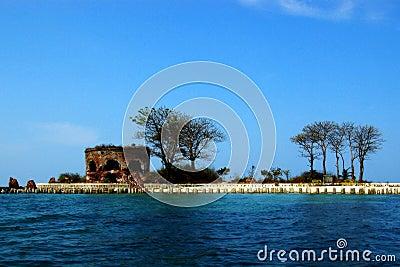 Rook Island