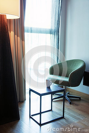 Room corner