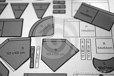 Room Planning Stock Images Image 36669804