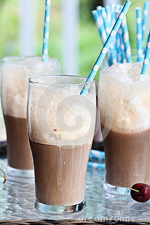 Free Root Beer Float Royalty Free Stock Photo - 74070405