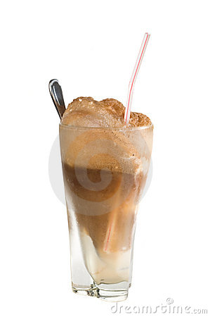 Free Rootbeer Float Stock Photos - 2305223