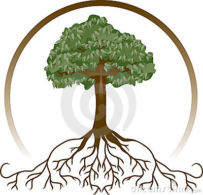 Free Rooted In Christ Royalty Free Stock Photos - 16198148