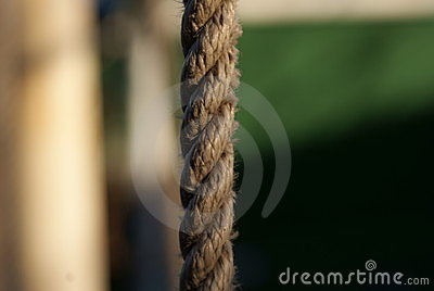 Rope Royalty Free Stock Images - Image: 7572749