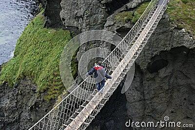 Rope Bridge