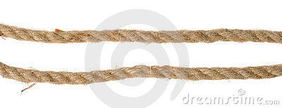 Rope Fragments