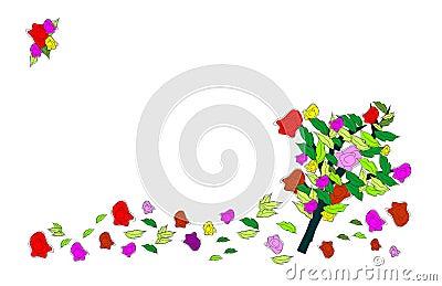 Rosas de vento