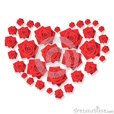 Rose hart