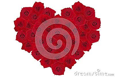 Rose-heart 2