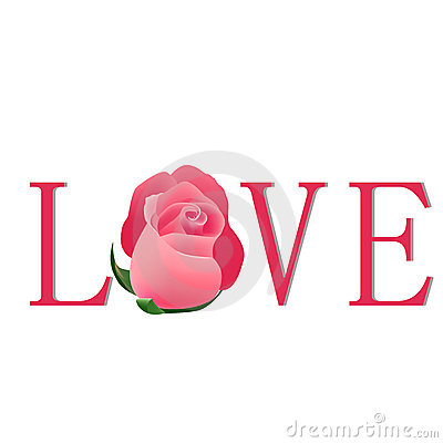 Free Rose Love Royalty Free Stock Images - 7763359