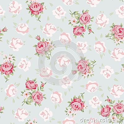 Free Rose Pattern Stock Image - 28723341