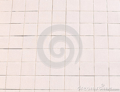 A rose tile wall