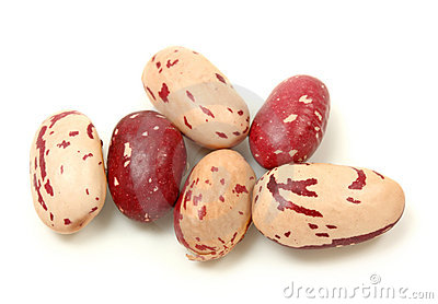 Rosecoco bean