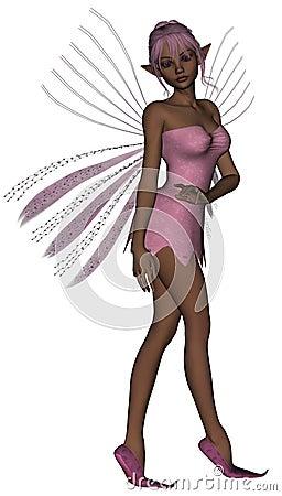 Rosella Fairy Folk