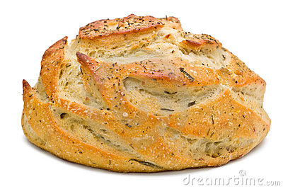Rosemary Loaf