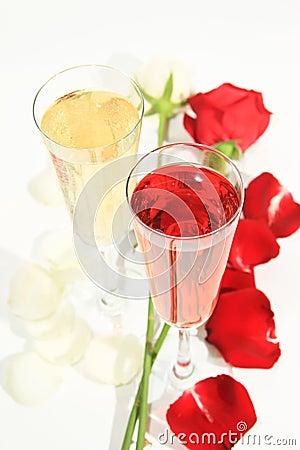 Rosen von Romance