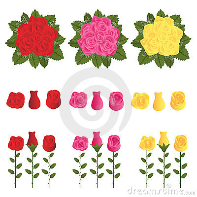 Free Roses Stock Images - 22797384