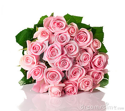 Free Roses Bouquet Stock Photos - 12320373