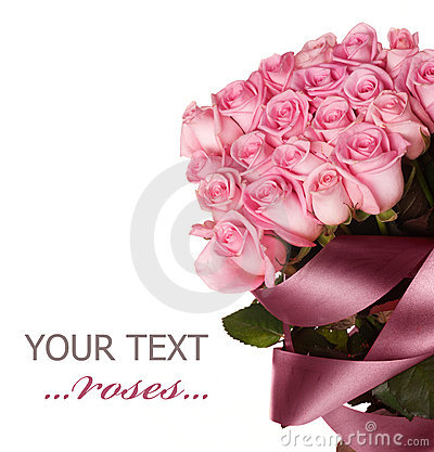 Free Roses Bouquet Royalty Free Stock Photo - 12320385