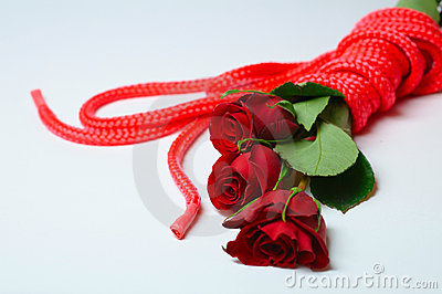 Roses and ropes
