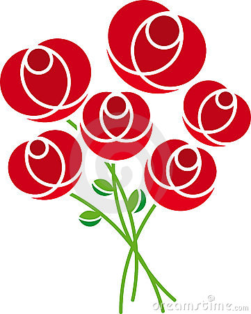 Roses (vector)