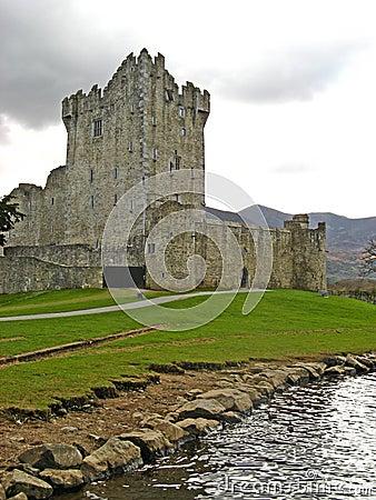 Ross Castle 01