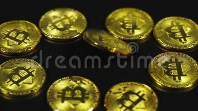 Cryptocurrency related to gold