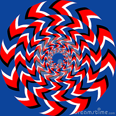Rotation effect