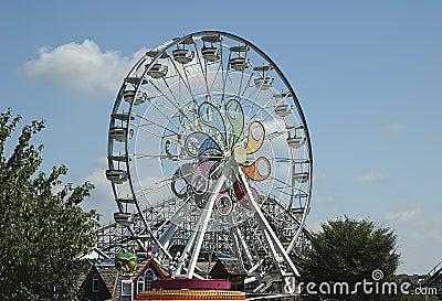 Rotella di Ferris