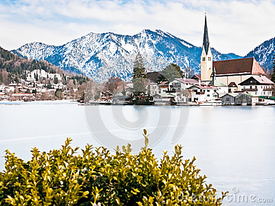Rottach-egern