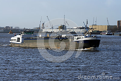 Rotterdam Shipping