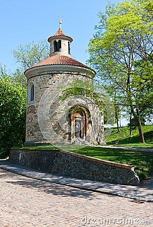 Free Rotunda Of St. Martin Royalty Free Stock Images - 20141329