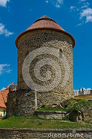 Rotunda of St. Catherine.