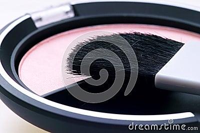 Rouge kit blush powder