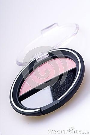 Free Rouge Kit Blush Powder Stock Images - 520544