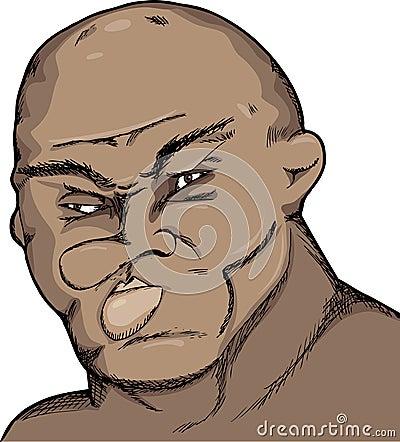 Rough Boxer