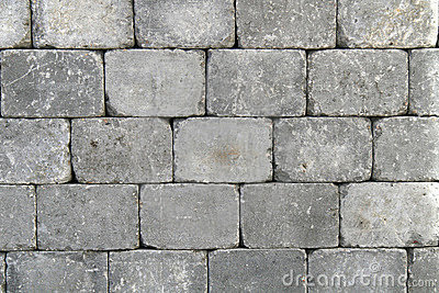 Rough granite block wall royalty free stock image image - Paredes de bloques de hormigon ...