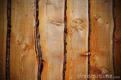 Rough Wood