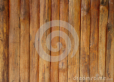 Rough wood plank background