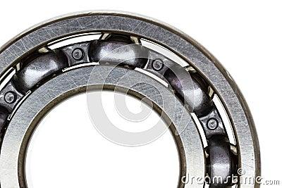 Roulement de bille d acier