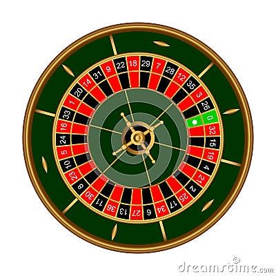 Roulette.
