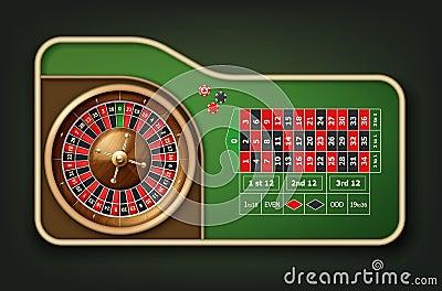 Casino im ttr