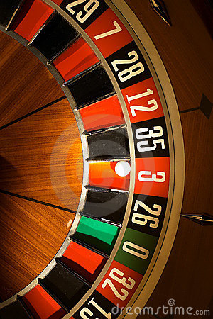 Free Roulette Wheel Stock Photos - 315973
