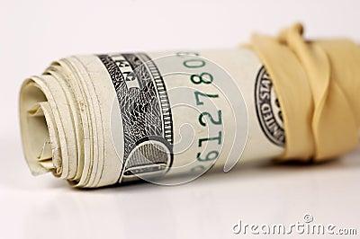 Roulis 2 d argent