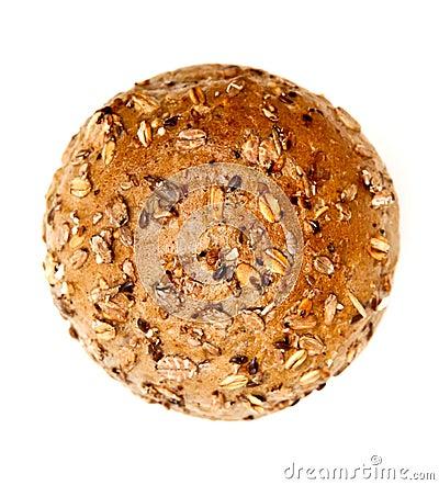 Free Round Bread Stock Photo - 18276810