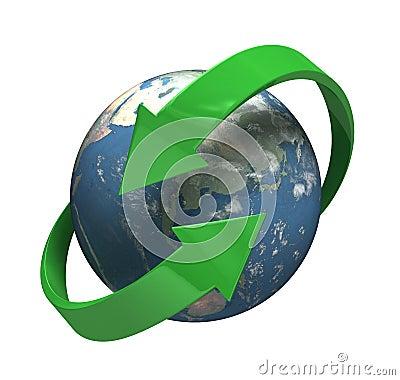 Round the Globe