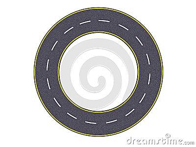 Round Road