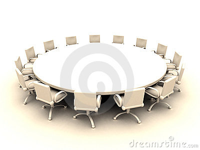 Round Table  2