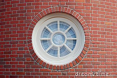 Round Window Royalty Free Stock Images Image 12562799
