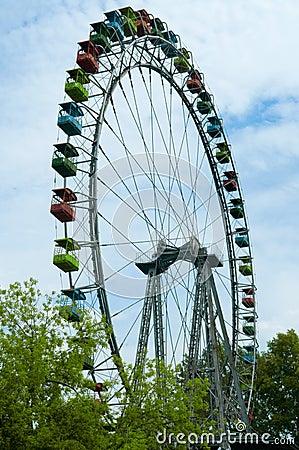 Free Roundabout Stock Photo - 6193020